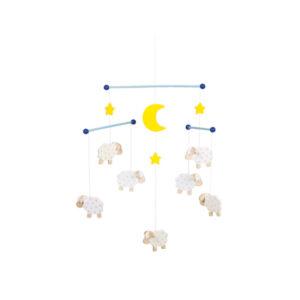 Sleepy Sheep Mobile