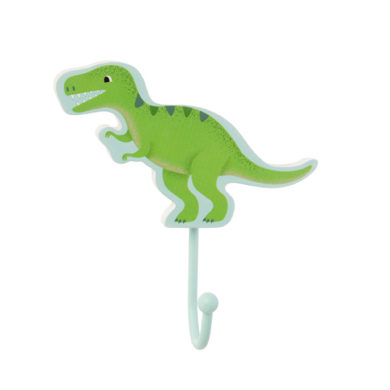 Dinosaur Wall Hook