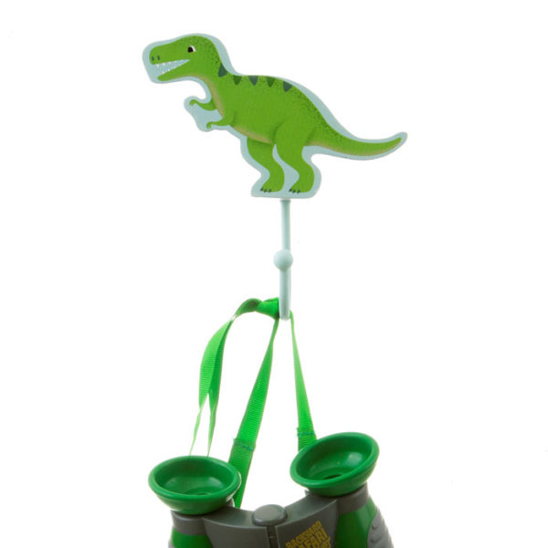 Dinosaur Wall Hook