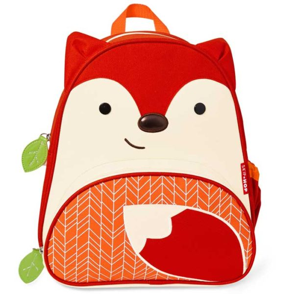 Skip Hop Zoo Backpack - Fox