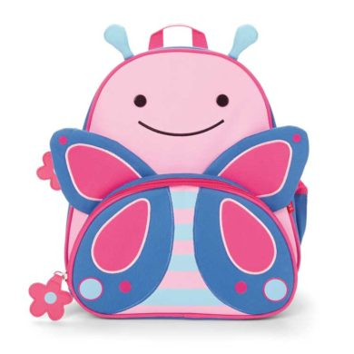 Skip Hop Zoo Backpack - Butterfly