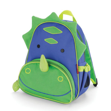 Skip Hop Zoo Backpack - Dinosaur