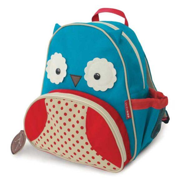 Skip Hop Zoo Backpack - Owl