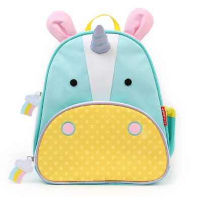 Skip Hop Zoo Backpack - Unicorn
