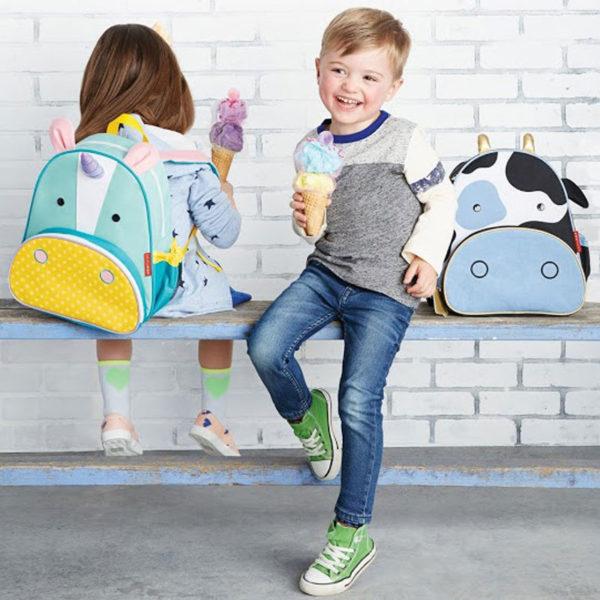 Skip Hop Zoo Backpack - Unicorn Lifestyle