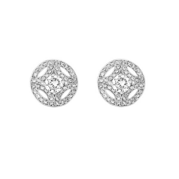Meghan Sparkle Stud Earrings