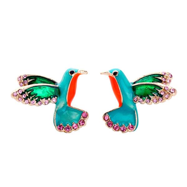 Earrings - Flights of Fancy