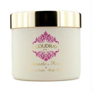 E Coudray Body Cream - Jacinthe et Rose
