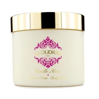 E Coudray Body Cream - Vanille et Coco