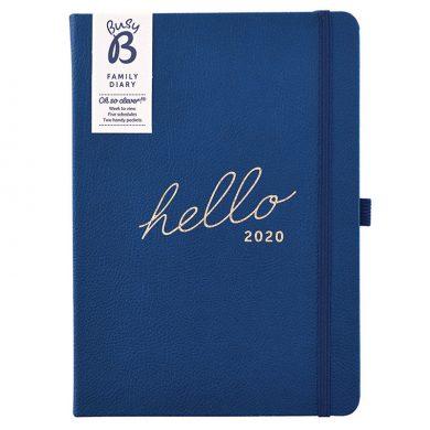 Busy B Family Diary 2020