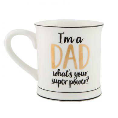 I'm A Dad Mug