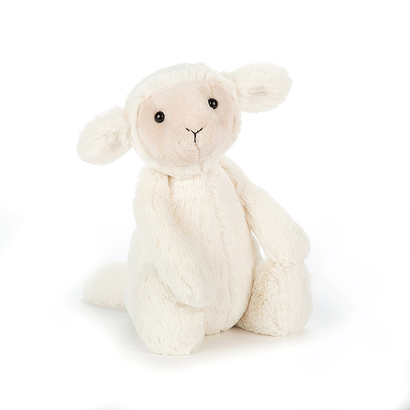 Jellycat Bashful Little Lamb