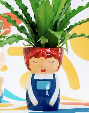 Libby Vase Lifestyle