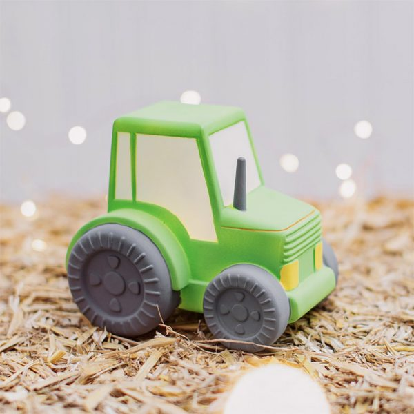 Tractor Night Light Lifestyle