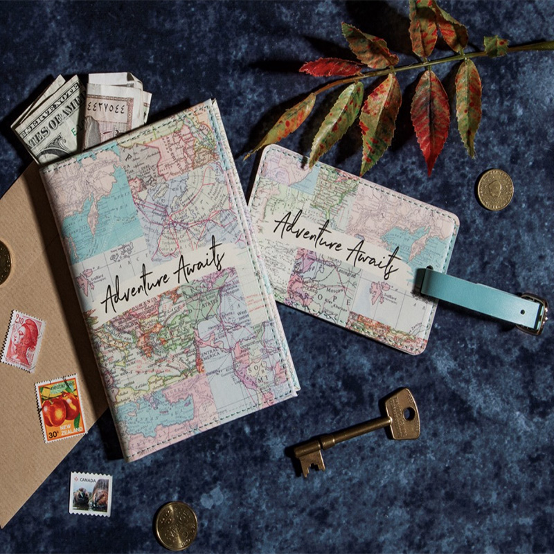 Travel Gifts and Goodies, new from BusyB!