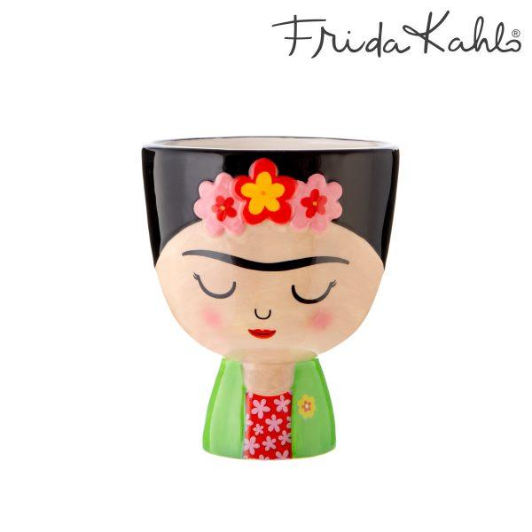Frida Kahlo planter Butterslip