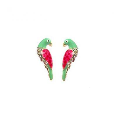 Little Parrot Earrings