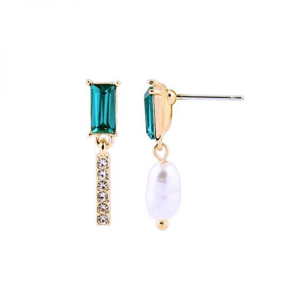 emerald drops