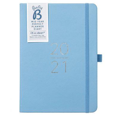 mid year diary
