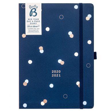 busy b diary