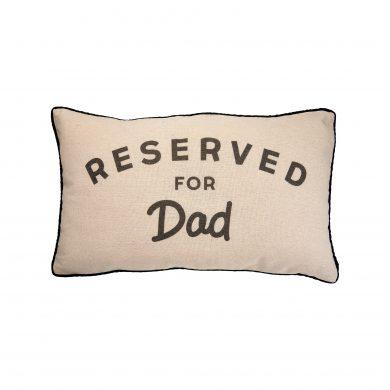 Dad cushion