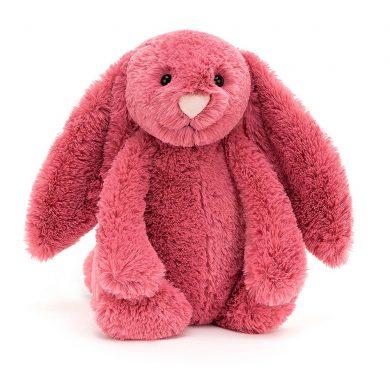 cerise jellycat bunny