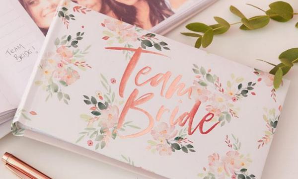 TEAM BRIDE SALE