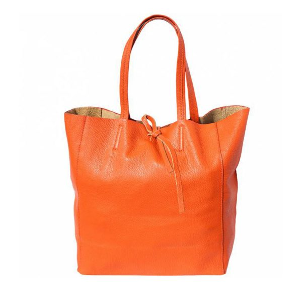 Babila Leather Bag