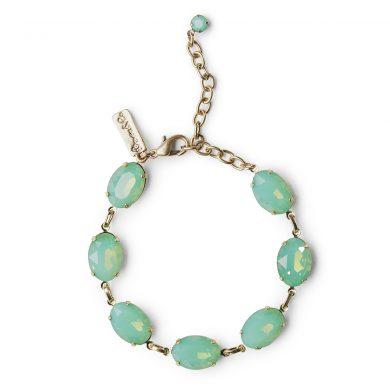 Green Opal Bracelet