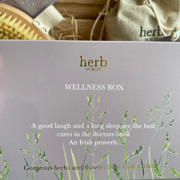 HERB DUBLIN WELLNESS BOX