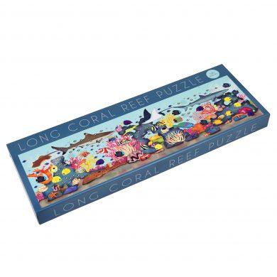 500 Piece Coral Reef Puzzle