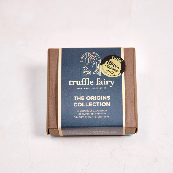 Truffle Fairy
