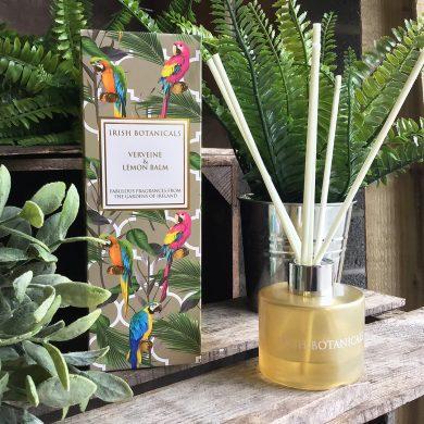 Irish Botanicals Verveine & Lemon Verbena Diffuser