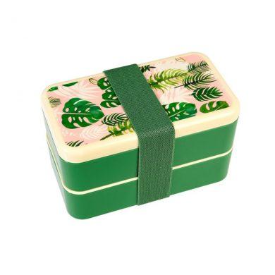 Tropical Palm Adult Bento Box