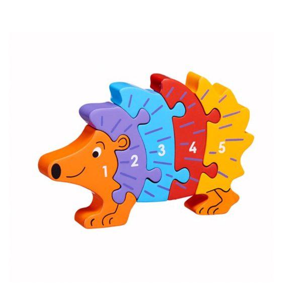 hedgehog-jogsaw