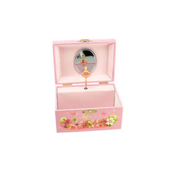 Fairy Jewellery Box Inside
