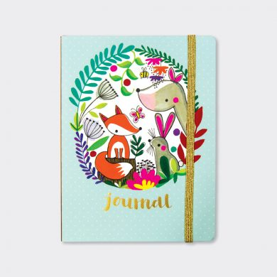 Woodland-creatures-chunky-notebook