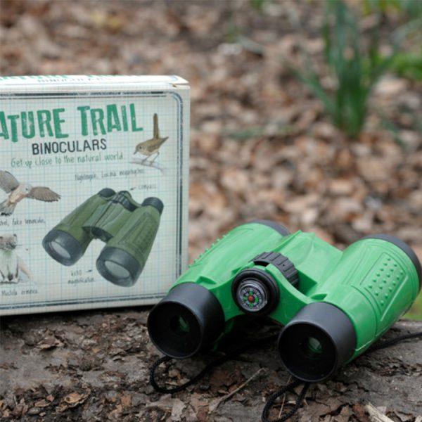 Nature Trail Binoculars Lifestyle