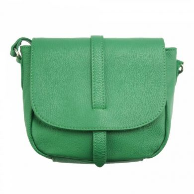 Green Verona Crossbody
