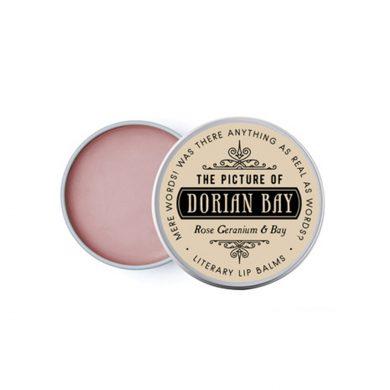 The picture of dorian bay lip balm