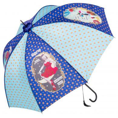 Darling Divas – Moons and Stars Boutique Umbrella 5