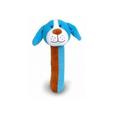 Dog Squeakaboo