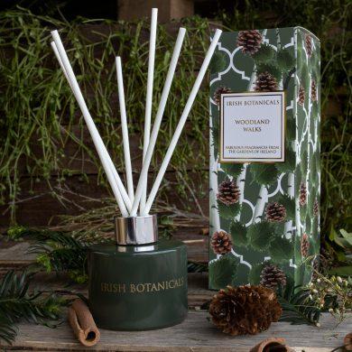 Irish Botanicals Woodland Walks Diffuser