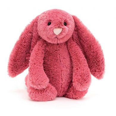 Jellycat Bashful Cerise Bunny